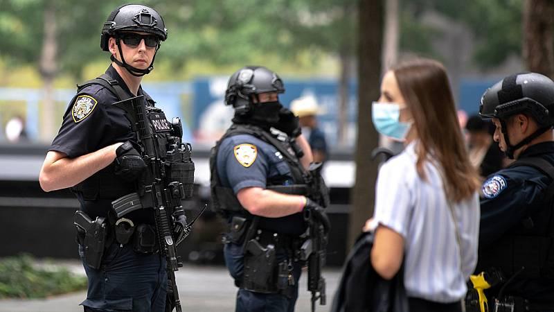 11S, los atentados que plantearon el dilema entre la seguridad y la privacidad