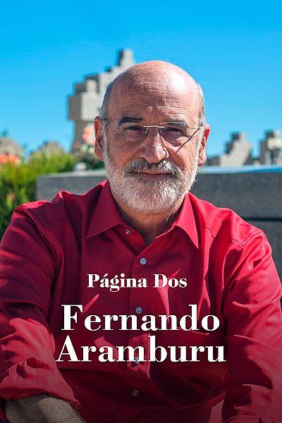Fernando Aramburu