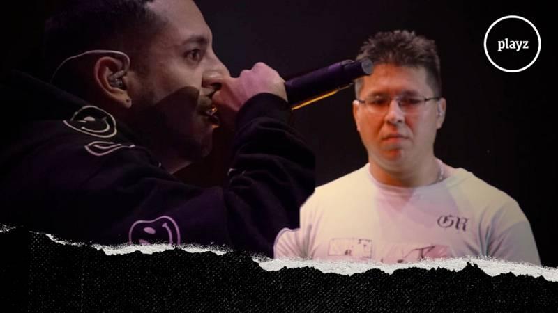 FMS Internacional - Mira ya la batalla de RC vs. Jota
