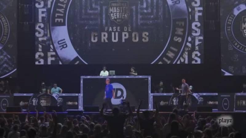 FMS Internacional - Mira ya la batalla de Tirpa vs. Nacho