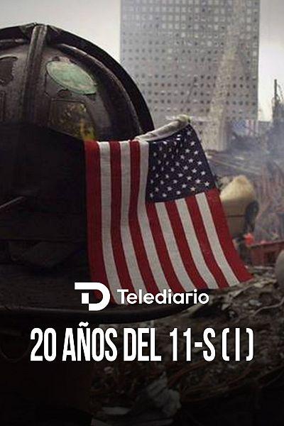 Telediario - 21 horas - 10/09/21