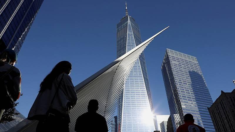Las huellas y cicatrices del 11-S en Nueva York
