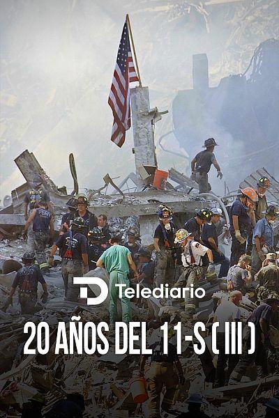 Especial Informativo - 20 años del 11-S