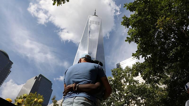 """Rojas-Marcos: """"El 11-S nos inyectó el sentimiento de que en cualquier momento podemos ser vulnerables"""""""