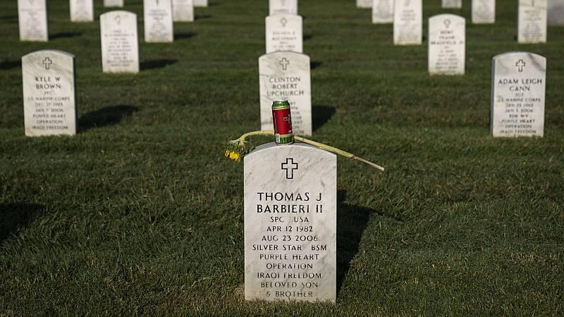 Matthew Hoh, el marine que dijo no a la guerra