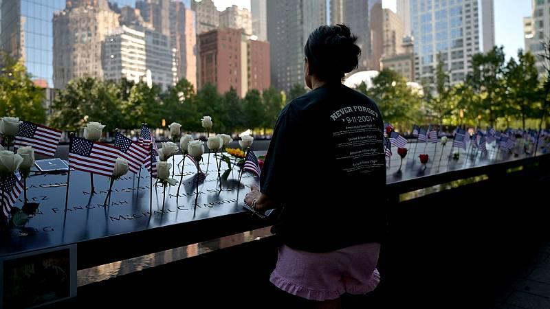 20 años del 11-S: Un memorial para el recuerdo