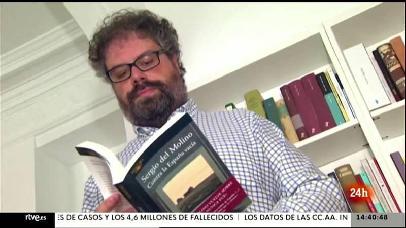 Parlamento - El reportaje - Sergio del Molino: 'Contra la España vacía' - 12/09/2021
