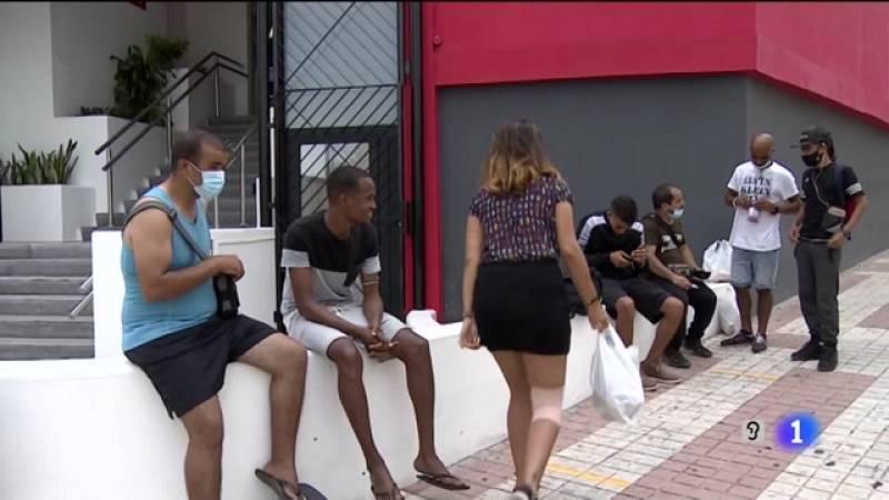 Canarias en 2' - 13/09/2021