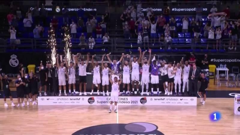 Deportes Canarias - 13/09/2021