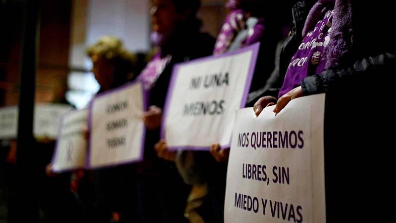 Confirmado como crimen machista el asesinato de una mujer en Alicante