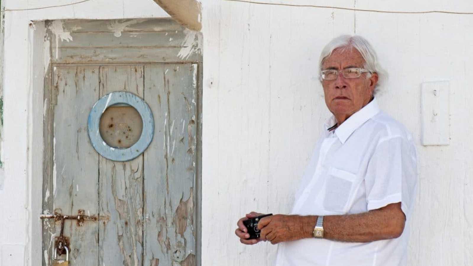 Muere Carlos Pérez Siquier, el fotógrafo de la mirada moderna