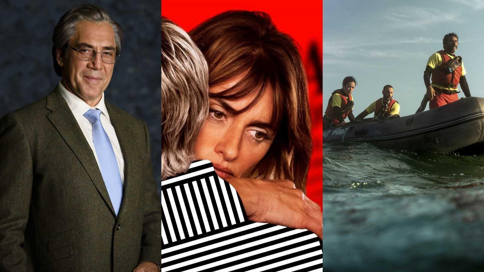 'Madres paralelas', 'El buen patrón' y 'Mediterráneo', preseleccionadas para representar a España en los Oscar