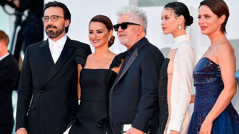 'Madres paralelas', 'El buen patrón' y 'Mediterráneo', las películas españolas preseleccionadas para los Oscar