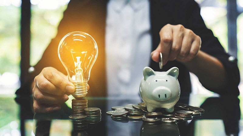 Hogares, comercios y pequeñas empresas por el imparable aumento del precio de la luz - Ver ahora