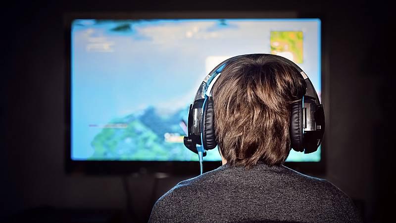 Primer ingresado con estudio clínico por adicción a un videojuego - Ver ahora