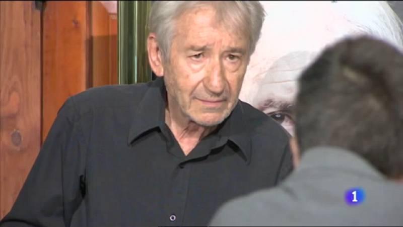 José Sacristán vuelve a Valencia con 'Señora de rojo sobre fondo gris'