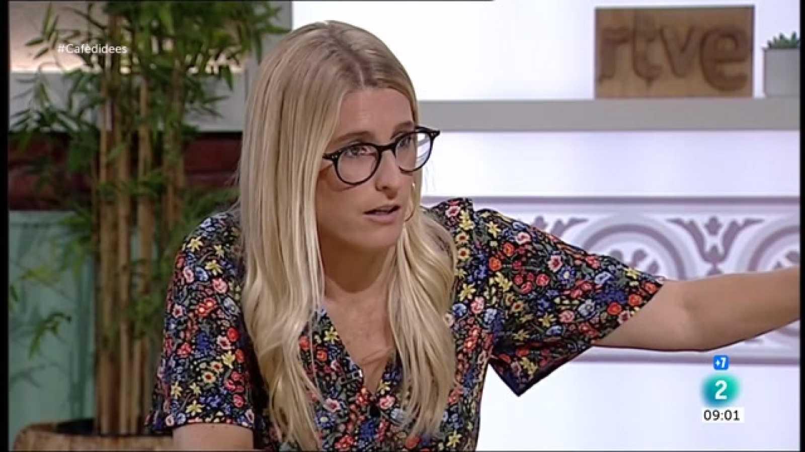 """Elsa Artadi: """"A la taula estava asseguda la minoria de l'independentisme"""""""
