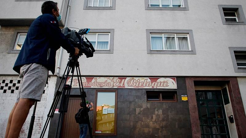 Asesinada una mujer de 52 años presuntamente por su pareja en A Coruña