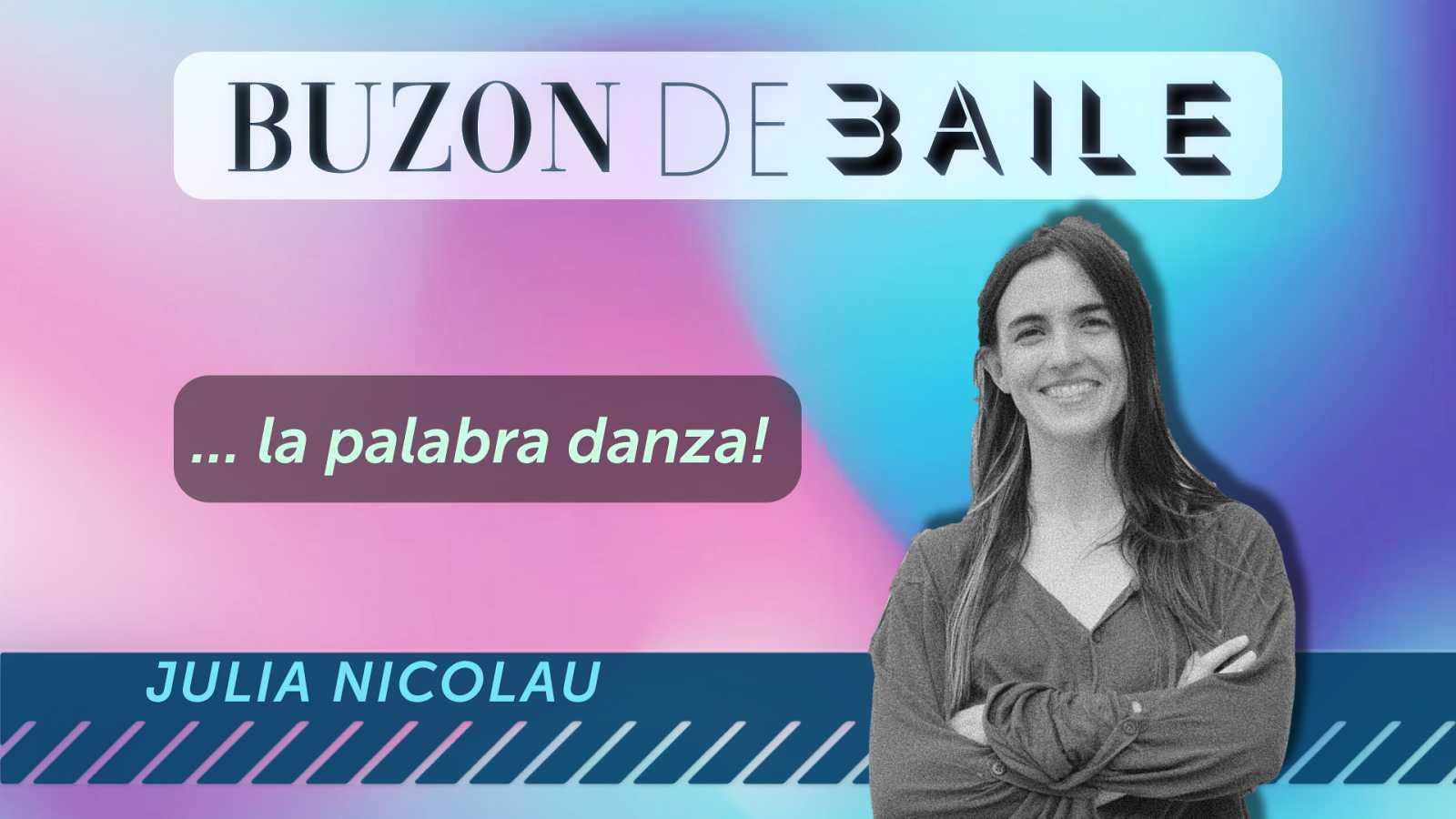 Buzón de baile - ALBOROZO - 16/09/21 - Ver ahora