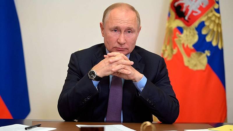 El estigma ruso o cómo Putin silencia las voces críticas en el país