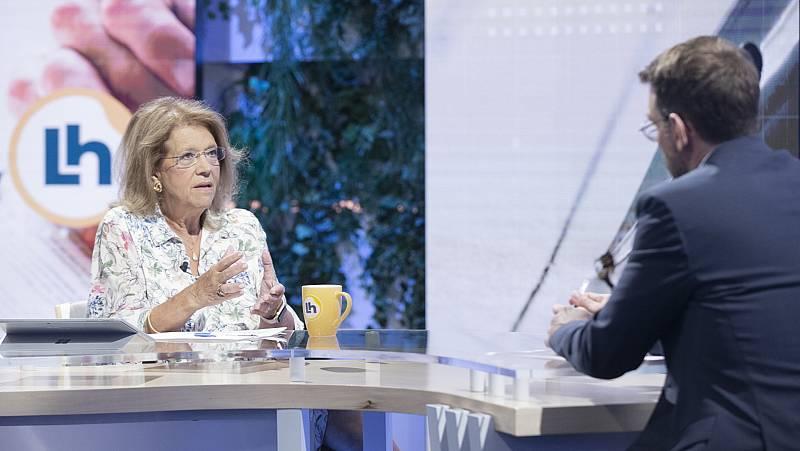"""Rodríguez (PP) cree que el Gobierno """"da la espalda a los empresarios"""" con la subida del salario mínimo"""