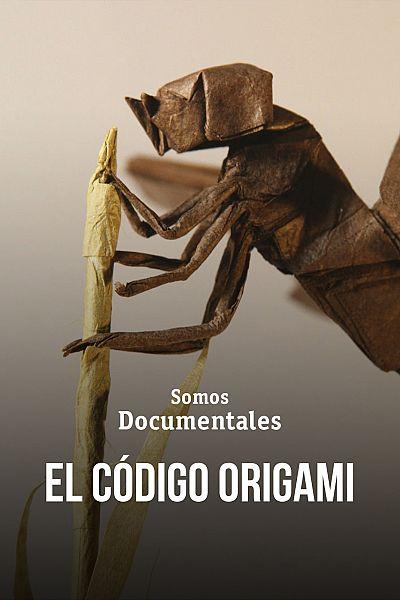 El código Origami