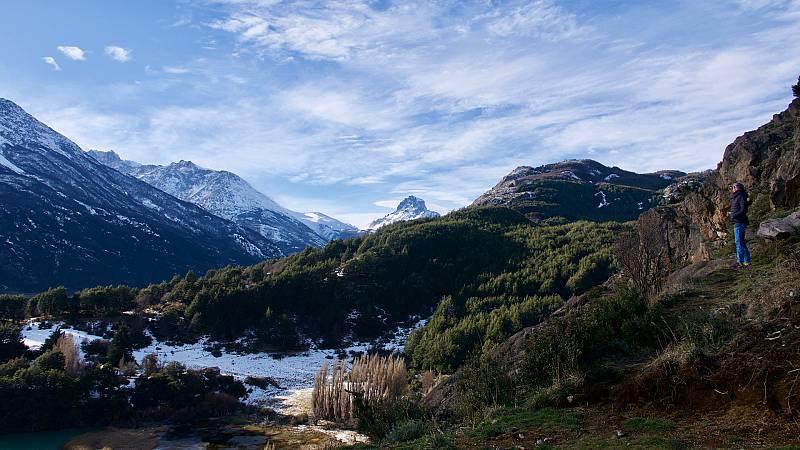 Tierras extremas - Episodio 3: Chile - ver ahora