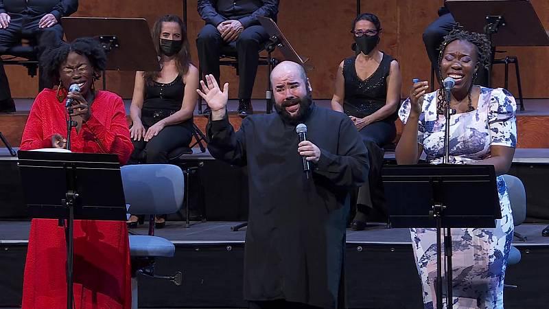 Los conciertos de La2 - Coro RTVE. Spiritual & Monumental - ver ahora