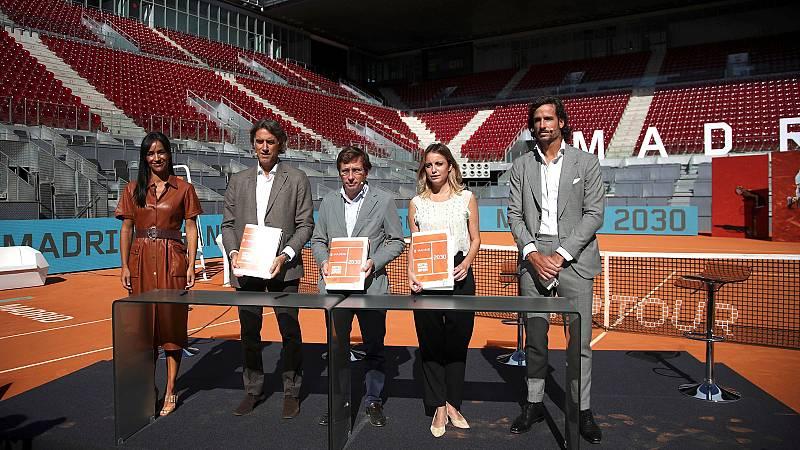 El Mutua Madrid Open seguirá en la capital hasta 2030