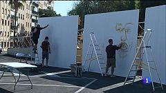 El graffiti toma Huelva