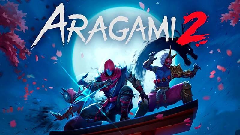 El videojuego español 'Aragami' vuelve con una segunda entrega más ambiciosa - Ver ahora