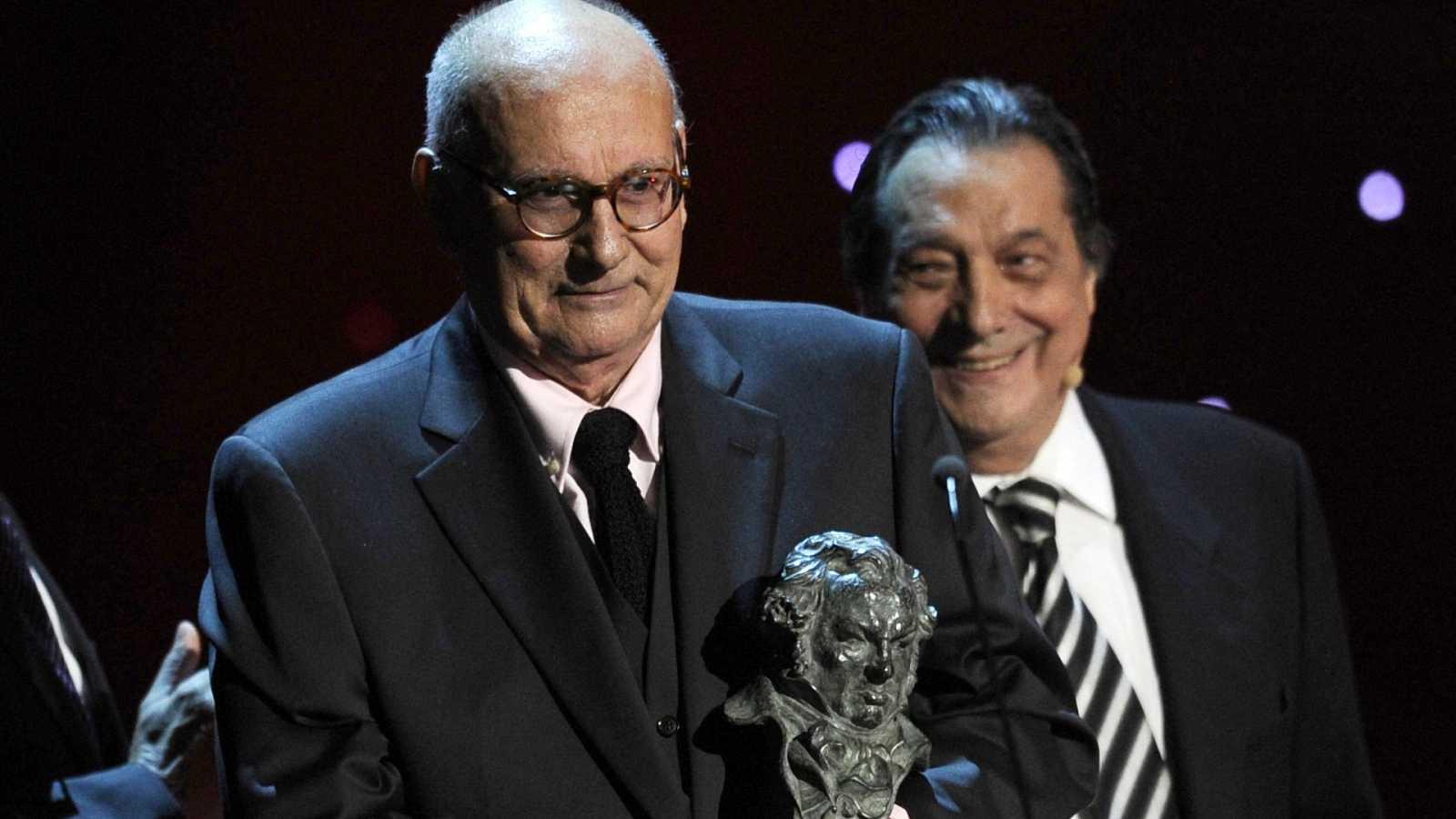 Muere Mario Camus, un maestro del cine españo