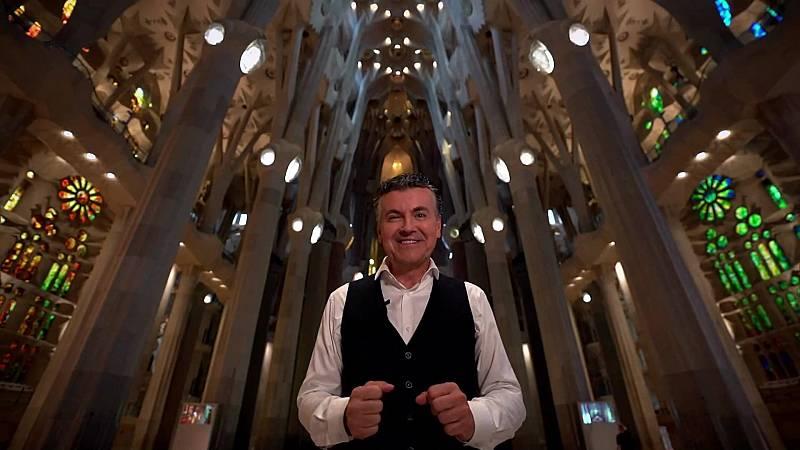 Los conciertos de La2 - Un concierto en la Sagrada Familia - ver ahora