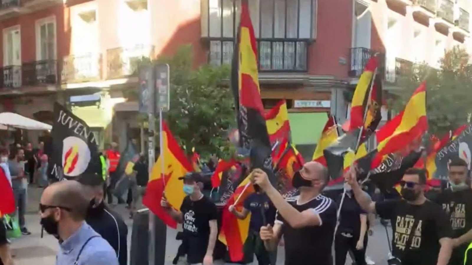 La Fiscalía investigará las consignas homófobas de la manifestación en Chueca