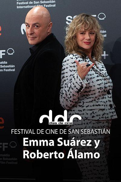 Especial Festival de cine de San Sebastián - 20/09/21