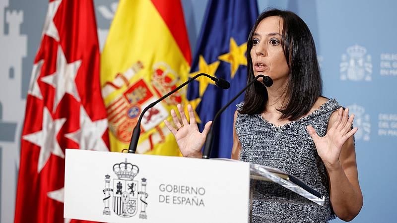 """La delegada del Gobierno en Madrid rechaza dimitir por tras la marcha homófoba de Chueca: """"Tengo la conciencia muy tranquila, hice lo que tenía que hacer"""""""