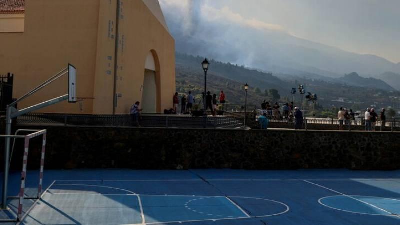 Así afecta la erupción del volcán de La Palma al mundo del deporte