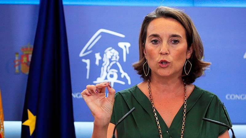 El PP pide crear una comisión de investigación en el Congreso sobre la entrada en España de Gali
