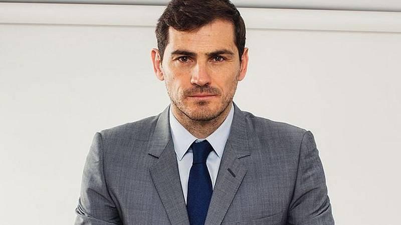 Iker Casillas denuncia el acoso de la prensa con este vídeo en Instagram