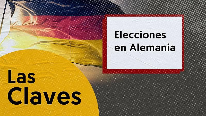 Las Claves: Elecciones en alemania - Ver ahora