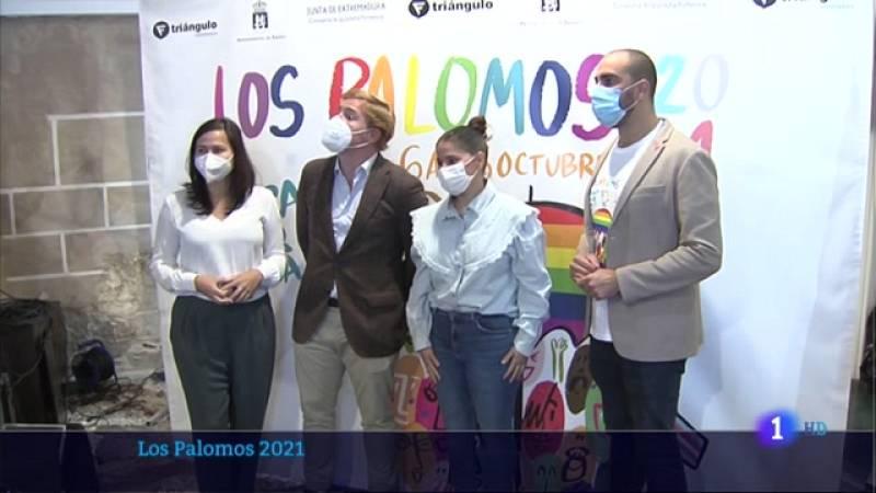 Los Palomos se celebrarán del 6 al 16 de octubre - 24/09/2021