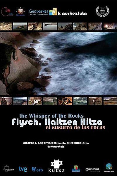 Flysch. El susurro de las rocas