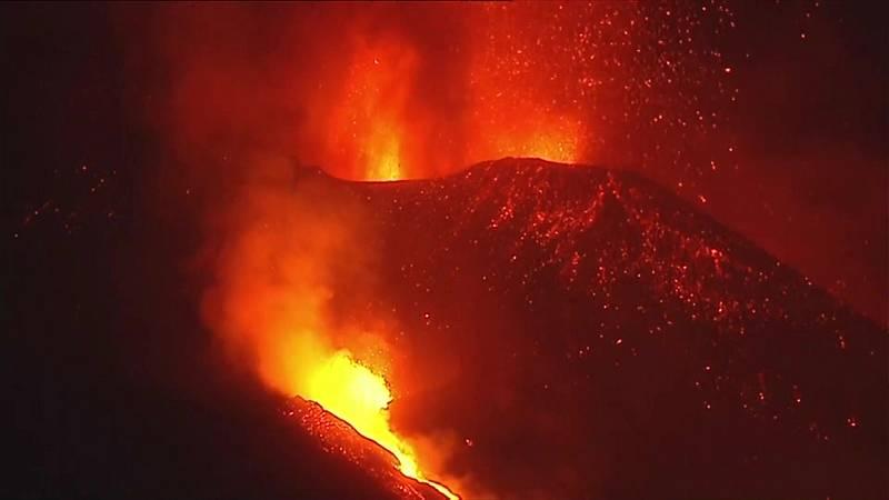 Informe Semanal - La Palma bajo la lava - ver ahora