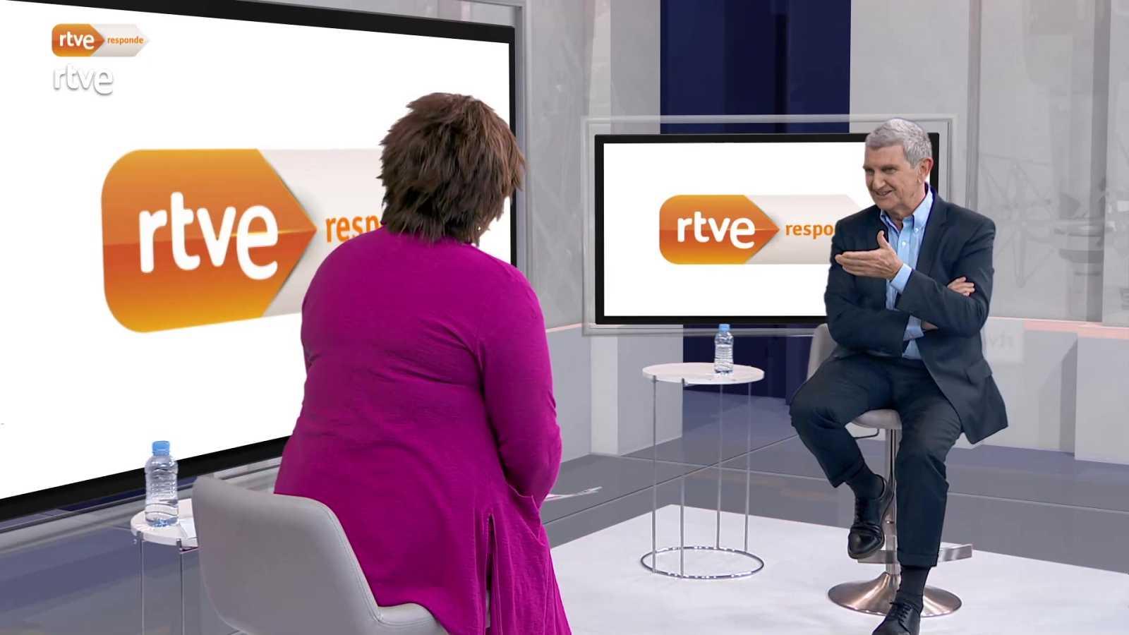 RTVE responde - 26/09/21 - ver ahora