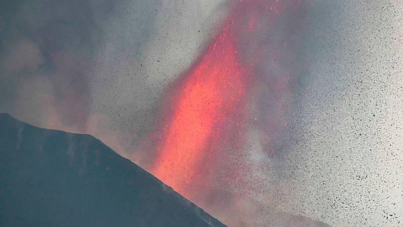 La Palma, una semana después de la erupción