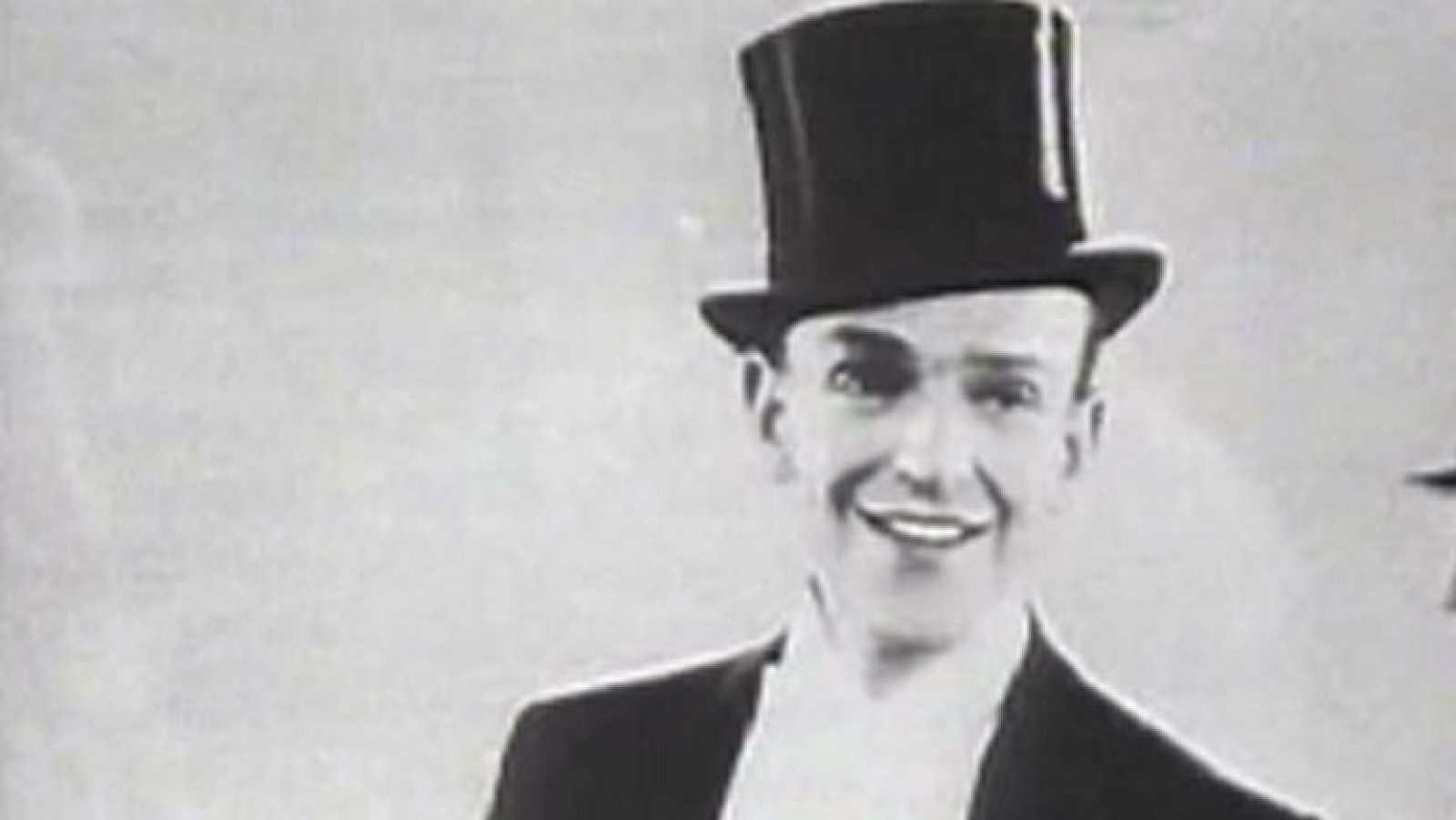 La bola de cristal - Los monográficos de Truca: Fred Astaire
