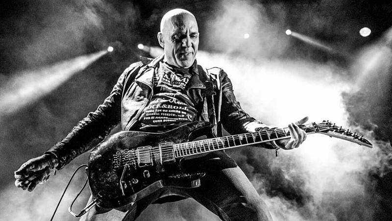 Reverb, guitarristas del rock español - Capítulo 1: Paco Laguna - 03/10/21 - Ver ahora