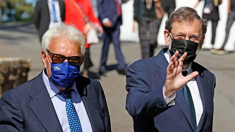 González y Rajoy unen sus voces para reclamar un acuerdo entre PSOE y PP que renueve el CGPJ