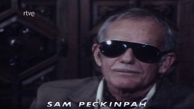 Informe Semanal - Sam Peckinpah, luto en Alta Sierra (por Antonio Gasset)