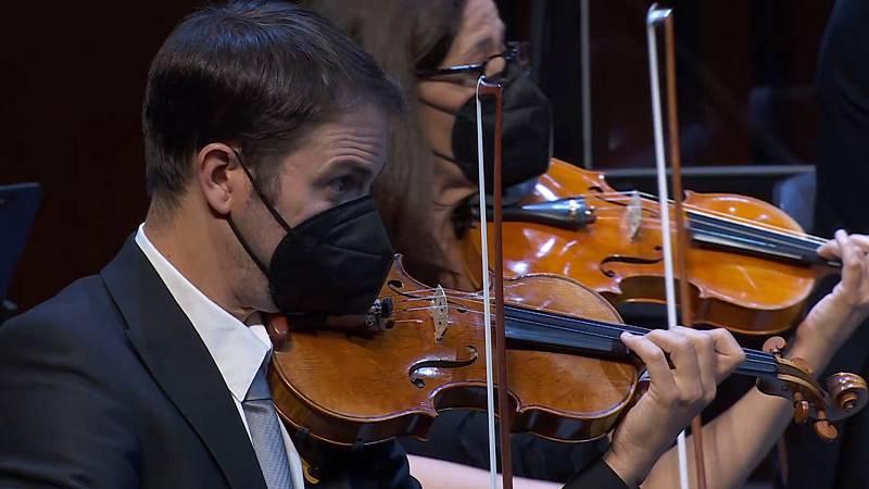 Los conciertos de La 2 - ORTVE: Sinfonías soñadas del siglo XVIII - ver ahora